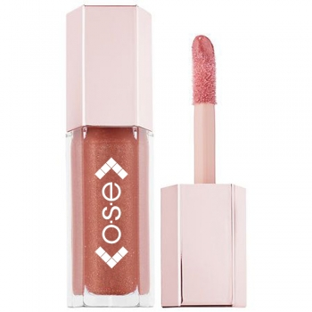 Without color lip glosses