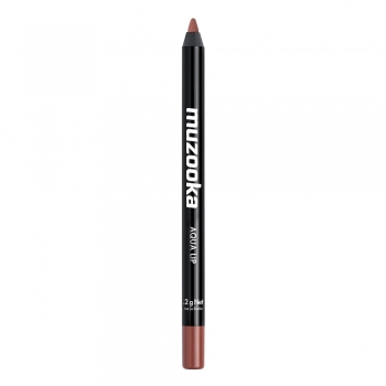 Shaded lip liners