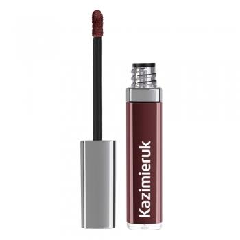 dark red lips plumper's