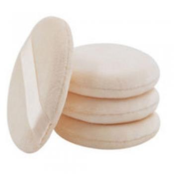 Cotton Powder Puffs