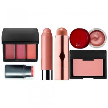 Benetint Makeup Blushes