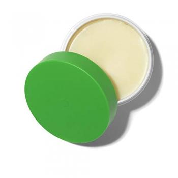 Makeup-Melting Butter Cleanser