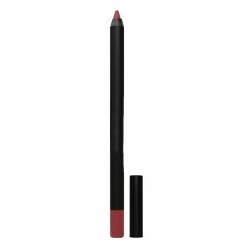 Lip makeup contours