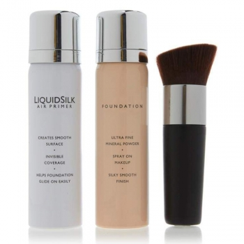 Airbrush Makeup Foundations