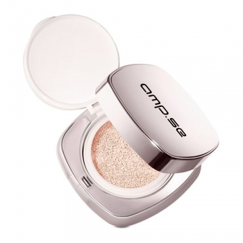 Cushion Type Makeup Foundations