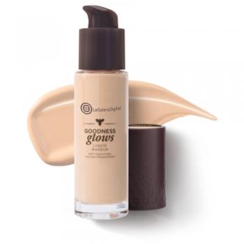 Liquid Makeup Foundations