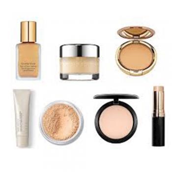 Makeup Foundations