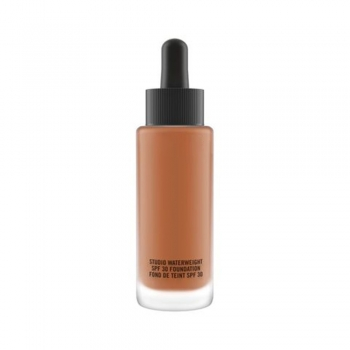 Oil-Based Foundations