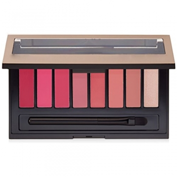Basic Lipstick Palettes