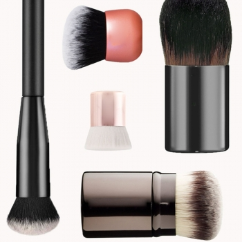 Dense Kabuki Foundation Brush