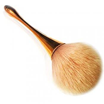 Large Fluffy Powder Brush