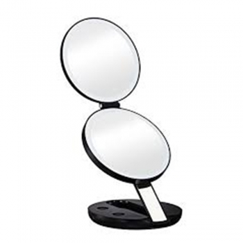 LED Lighted Magnifying Mirrors