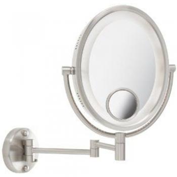 Oval Halo Light Vanity Mirrors