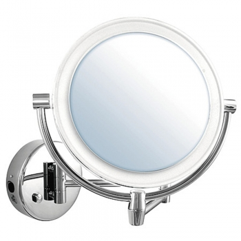 Rechargeable Mirrors