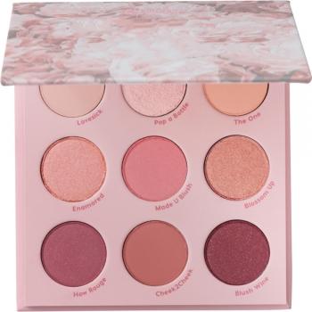 Blush Makeup palettes