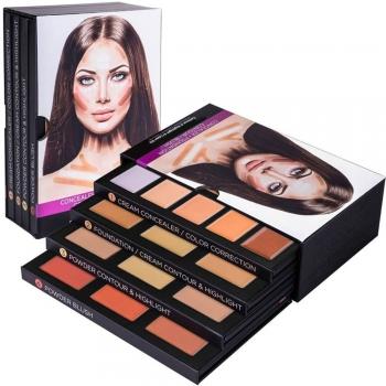 Contour Makeup palettes