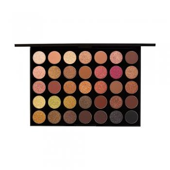 Eye shadow Makeup palettes