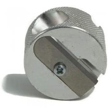 Cosmetics metal pencil sharpeners