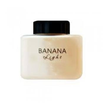 Banana Makeup Powders