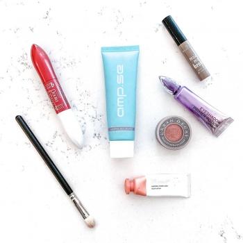 Minimalists Makeup primers