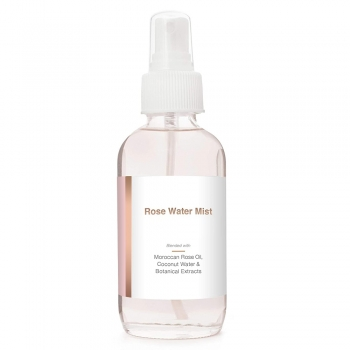 Rose Water Mists
