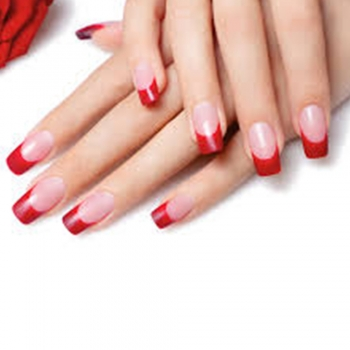 Paraffin manicure Nail Lacquers
