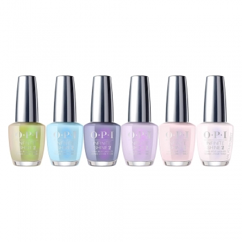 Pearl Nail Lacquers
