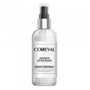 Moisturize Aftershave