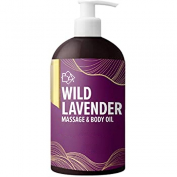 Aromatherapy Lotions for Massage