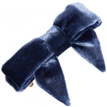 Bow barrette
