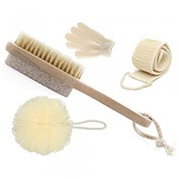 Bath Brushes
