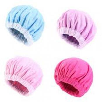 Women's Bath Towels   Shower Caps