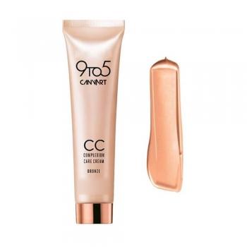 Uneven skin tone BB   CC Creams