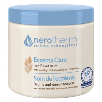 Eczema Therapy Itch Relief Balm