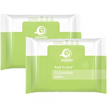 Cleanse Facial Cleansing Wipes