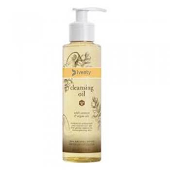 Argon Cleansing oils