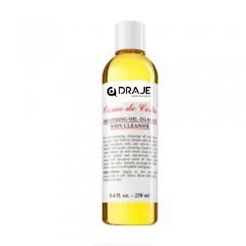 Castor Cleansing oils