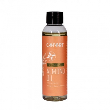 Sweet almond Cleansing oils