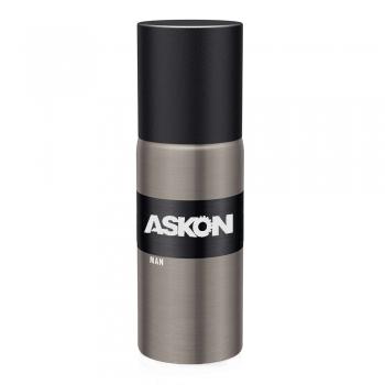 Aerosol Deodorants