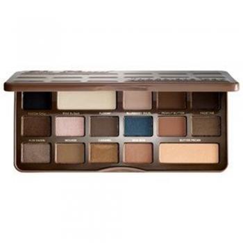 Chocolate Bar Eye Shadows