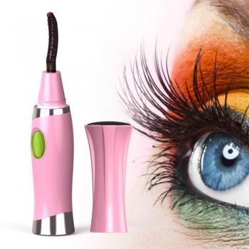 USB Eyes Eyelash Curler