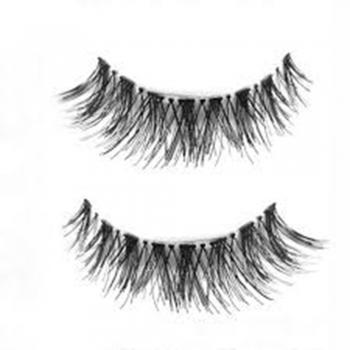 Round Eyelashes