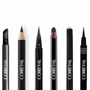 Kohl Pencil Eyeliners