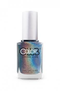 Holographic Nail polishes