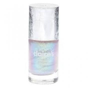 Shimmer Nail polishes
