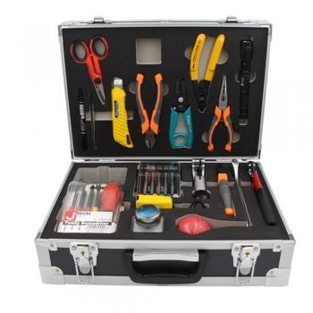 Fiber Optic Tools