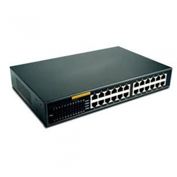 Managed Switch & Hubs
