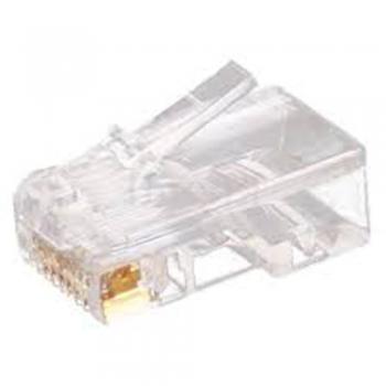 8P8C modular jacks for computer networking