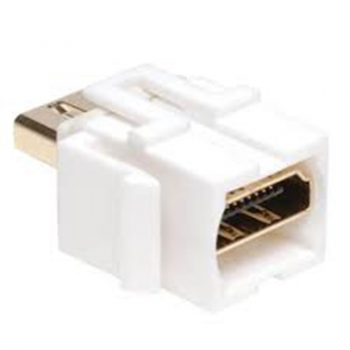 HDMI jacks Networking Keystone