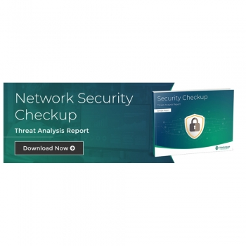 Network Security Auditor
